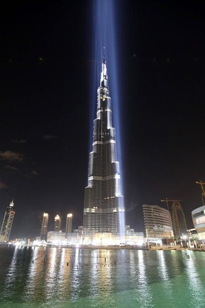 Dünyanın en yüksek binası galerisi resim 1