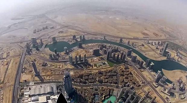 Dünyanın en yüksek binası galerisi resim 5