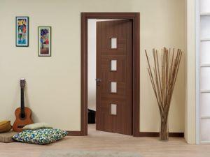 Dekorasyonda İç Kapılar