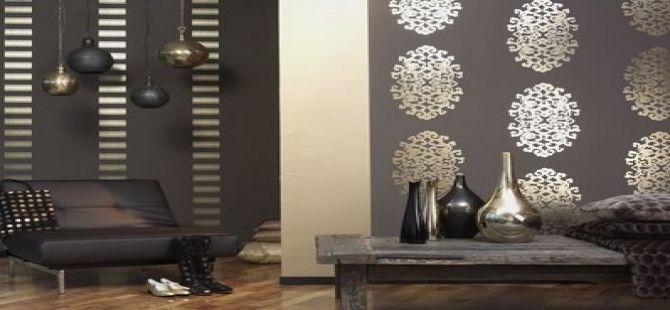 Duvar Kağıt Modelleri