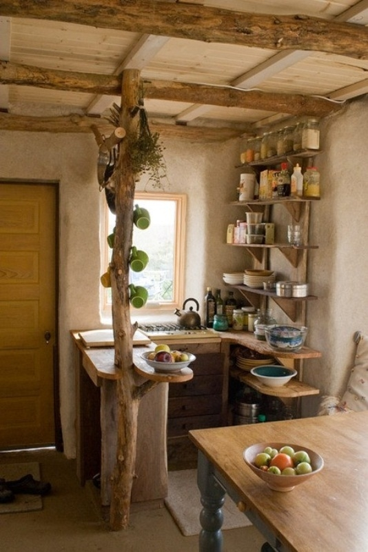 45 Yaratıcı Mutfak Dizaynı galerisi resim 1