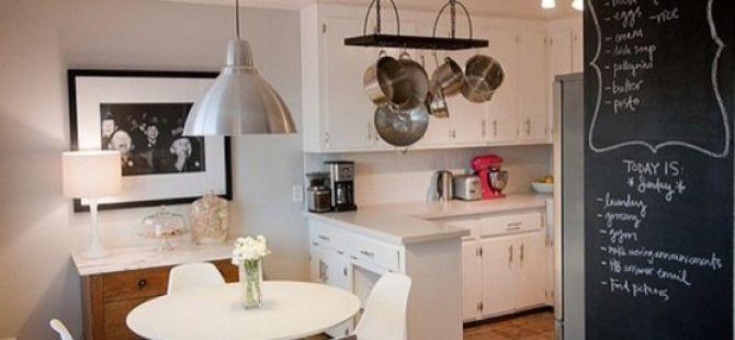 45 Yaratıcı Mutfak Dizaynı