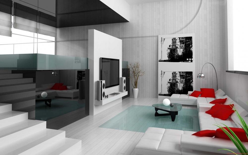 Modern Salonlar galerisi resim 1