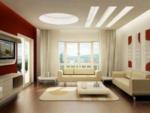 Modern Salonlar