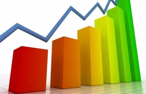 İnşaat ve hizmet sektöründe güven endeksleri arttı