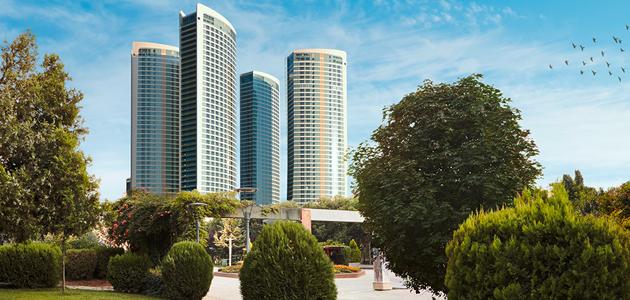Taşyapı Four Winds Türkiye'de bir ilke imza atıyor!