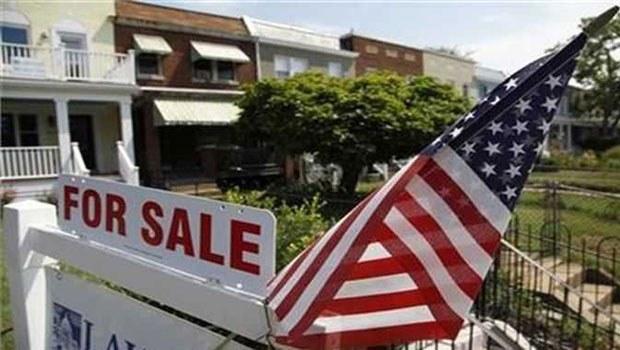 ABD'de konut satışları son 6 yılın zirvesinde