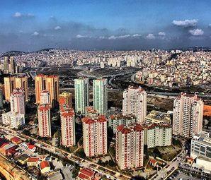 İstanbul'da konut fiyatları artıyor!