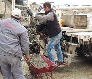 Hazır beton denetiminde yeni uygulama!