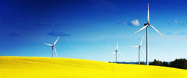 Güney Marmara'nın elektriği rüzgardan