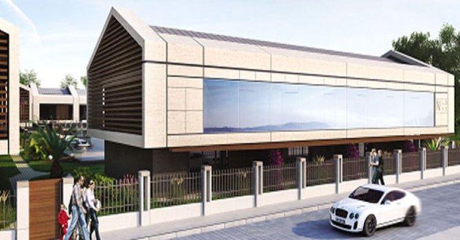 N Loft Ankara ATO Congresium'da