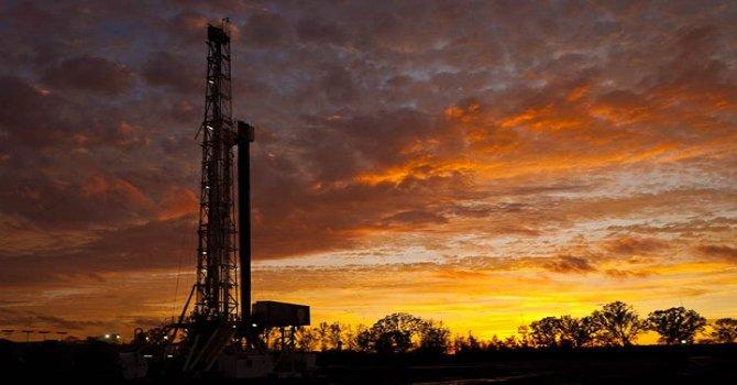 Trakya'da yeni doğalgaz kuyuları bulundu