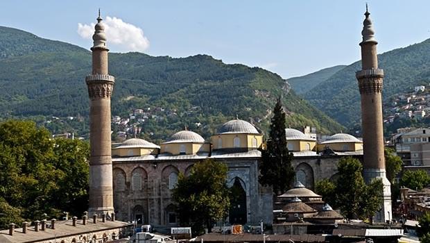 'Ulu Camii yıkılıp yerine AVM yapılacak'