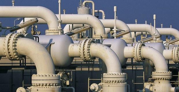Rus gazının vanasını Türkiye açtı