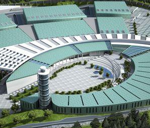 İzmir yeni fuar alanı adı belli oldu!