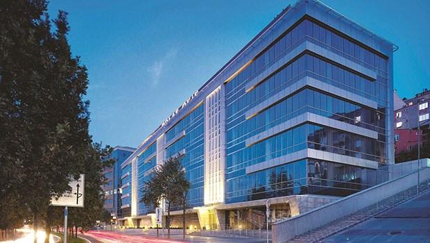 İlk ofis projesini Kağıthane'de inşa eden Polat Holding, yeni projeler de hayata geçirecek