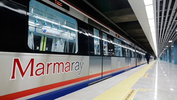 İkinci Marmaray hangi ilçelere yarayacak?