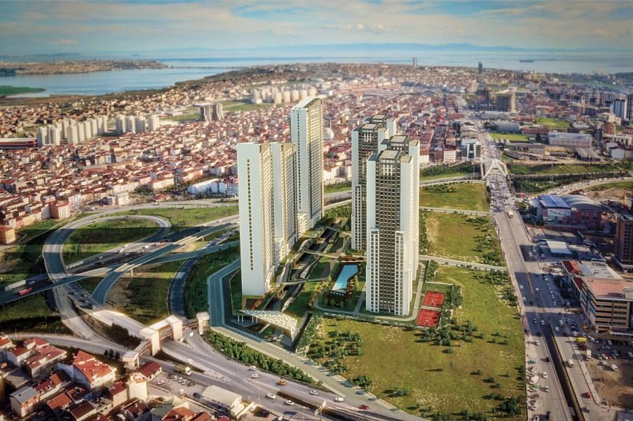 Özyurtlar İnşaat, Nlogo İstanbul ve 1Coastal City'de faiz yok!