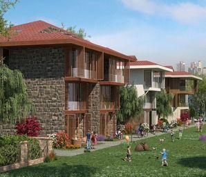 Çengelköy Park Konaklar 'ı Cityscape 'te satışta!