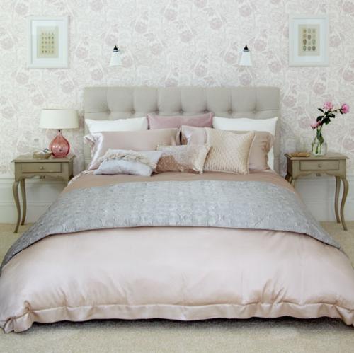 Yatak Odalarına Dekorasyon Fikirleri