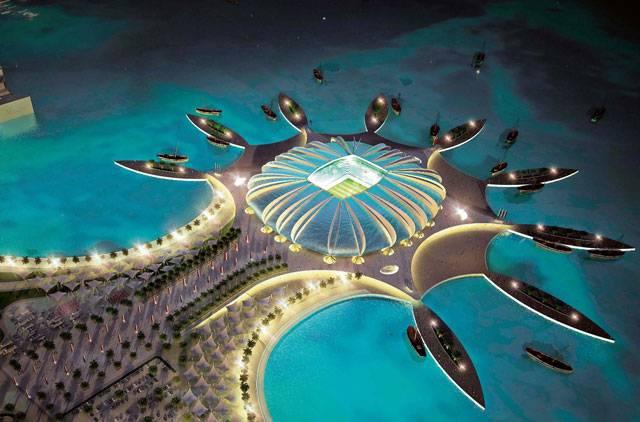İnşaat sektörüne Katar şoku!