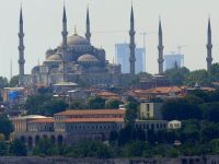 Zeytinburnu'ndaki 16/9 kulelerinin yıkımı ihalesine kimse katılmadı