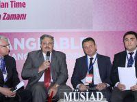 Türk iş adamlarına 7 ülkeden davet