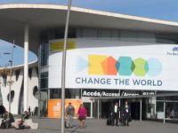 Dünya Akıllı Kentler Fuarı'ndan Sampaş'a ödül