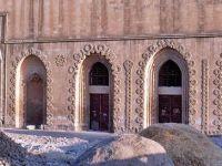 Kızıltepe Ulu Cami restore edilecek