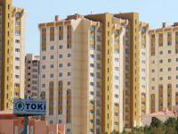 TOKİ'den 50 bin konut