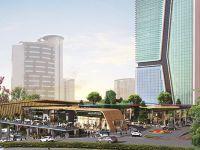 Ağaoğlu, Ataşehir'de yeni ofis projesine başladı