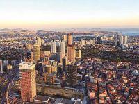 İstanbul ofis pazarı 2017 sonunda 6.5 milyon metrekareye ulaşacak