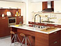 Mutfaktaki Yerleşim Planı