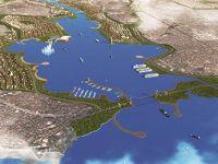 Kanal İstanbul'un ayrıntıları netleşti.